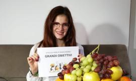 """San Severino, la dietista Elisa Pelati vince il secondo premio al concorso """"Good idea wanted"""""""