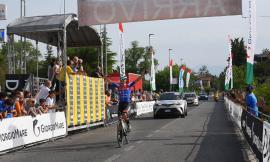 Urbisaglia, Tommaso Fiorini vince il Papà Elio Gran Premio GiorgioMare (FOTO)