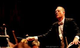 Musiche da film con l'Orchestra Filarmonica Marchigiana a Urbisaglia e Porto Recanati
