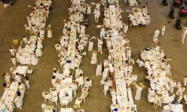 """Tolentino, torna l'appuntamento con la""""cena in bianco"""": prenotazioni entro il 30 luglio"""