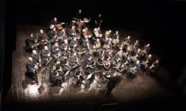 """Tempo di un primo bilancio estivo per l'orchestra Fiati """"Insieme per gli Altri"""""""