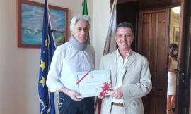Macerata, il dirigente Michele D'Alfonso va in pensione: è stato al servizio del Comune per 24 anni