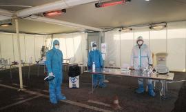 Coronavirus Marche, 101 nuovi casi oggi: 19 quelli nel Maceratese. Più 4 i ricoveri