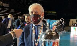 Volley, Albino Massaccesi eletto vicepresidente di Lega