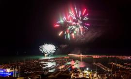 Notte di Ferragosto  e festa del patrono: niente fuochi d'artificio a Civitanova