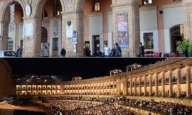 Macerata e Civitanova protagoniste su Rai 1 nel week-end