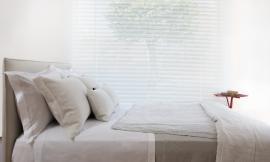 Allergie in aumento: assume sempre più importanza il dormire bene, con un sistema letto naturale