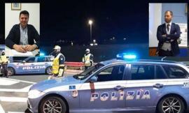 """Polizia, la Volante rileverà anche incidenti senza feriti. I sindacati: """"Passo indietro, incarico gravoso"""""""