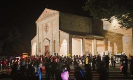 """Ritorna la """"Passeggiata sotto le Stelle"""": partenza dalla chiesa Santa Croce a Mogliano"""