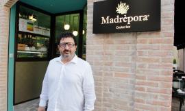 "A Civitanova nasce ""Madrèpora Oyster Bar"": degustazioni di pesce crudo in un ambiente esclusivo (FOTO)"