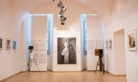 """Montefano, al Museo Ghergo si inaugura la Mostra Fotografica """"Da Vicino"""" di Daniele Duca"""