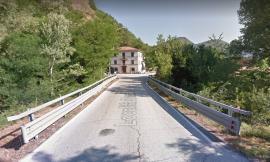 Provincia, disposta la chiusura del ponte sulla strada provinciale Camerino -Tolentino