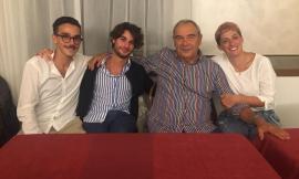 """Morrovalle, """"Cura e Partecipazione"""" presenta la lista: Paolo Manciola candidato sindaco"""
