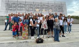 Primo raduno Z3Mendi nelle Marche per la solidarietà ai territori colpiti dal sisma