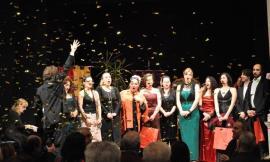 Montecosaro, torna il concorso Anita Cerquetti: i giovani cantanti lirici si sfidano sul palco