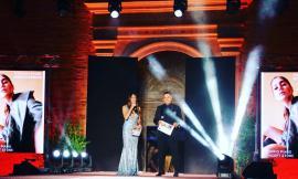 """Monte San Giusto, grande successo per la prima edizione del Fashion Show Gran Galà"""""""