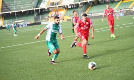 Coppa Italia Serie C, l'Ancona-Matelica espugna Avellino: decisiva la rete di Iannoni