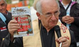 All'Abbadia di Fiastra un convegno per ricordare la figura di Don Giuseppe Branchesi