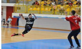 Pallamano A2, la Santarelli Cingoli domina Chieti: seconda vittoria consecutiva