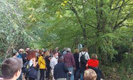Penna San Giovanni svela le sue bellezze: escursioni ed eventi al rinnovato parco delle Saline