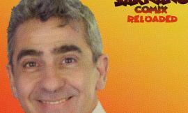 Il festival del fumetto sbarca a Sarnano: tra gli ospiti lo storico doppiatore Luigi Rosa