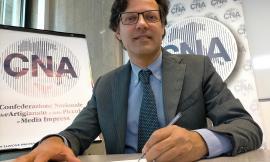 """Cna Macerata, Moriconi è il nuovo presidente provinciale: """"qui per continuare a crescere"""""""