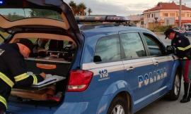 Percorre contromano la superstrada da Tolentino a Corridonia: fermato 79enne