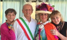 Tappa a Caldarola per la solidarietà: arriva il Taxi Milano 25