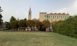 L'associazione Mogliano 313 contro la cementificazione dell'area verde del Santuario SS. Crocifisso
