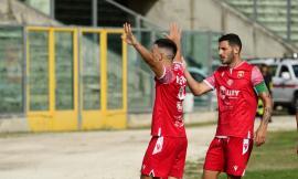 Ancona Matelica, seconda vittoria consecutiva in casa: superata anche la Lucchese