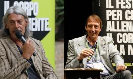 """Torricelli e Magnifico accendono l'anteprima di Overtime: """"Quel contratto siglato sul cofano dell'auto"""""""
