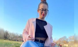 Se ne va a soli 20 anni per un aneurisma: lutto cittadino a Pollenza per la morte di Irene Emili
