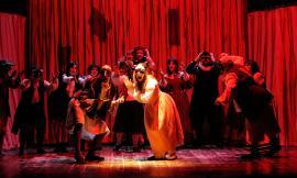 """Macerata, """"Il Gran Galà del dialetto"""" torna a teatro: tre gli spettacoli in cartellone"""