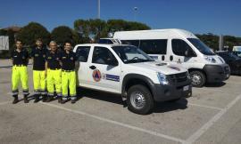 Civitanova, attestato di benemerenza per la Protezione Civile: la cerimonia venerdì