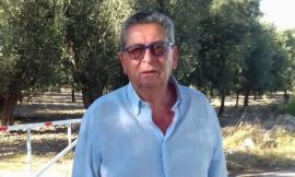 San Ginesio, lo storico dottor Pietro Enrico Parrucci va in pensione