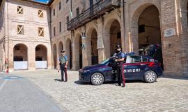 Caldarola, riforniva di droga i giovani del territorio: arrestato 29enne. Aveva tentato la fuga all'estero