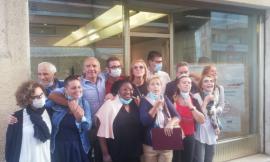 Porto Recanati, la carica delle consigliere: 9 su 16 sono donne. Il medico Casali il più votato