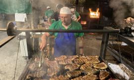 Green pass, ingressi contingentati e la carne come protagonista: un successo il Festival della Bovina
