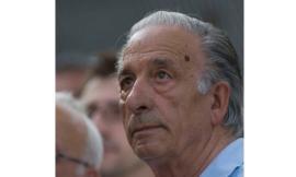 """Treia, si è spento Nando Scorcella, il """"figlio del bracciale"""" : nel 2010  vinse il premio Carlo Didimi"""