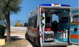 Dramma a Porto Recanati, trovato il cadavere di un uomo sulla spiaggia