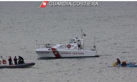 Porto Recanati, cadavere in mare: è ancora giallo sull'identità dell'uomo. Indagini in corso