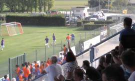 Promozione, il Porto Recanati evita la beffa al novantesimo: è 2-2 contro il Castignano