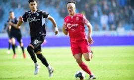 Ancona Matelica, si interrompe la striscia di imbattibilità: prima vittoria in casa per il Cesena