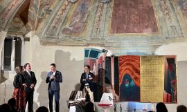 """Mancuso a Potenza Picena:""""Responsabilità, creatività e consapevolezza i tre valori della libertà"""""""