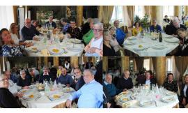 """Gli """"Amici del Liceo Galilei"""" tornano a riunirsi ed eleggono il nuovo Consiglio Direttivo"""