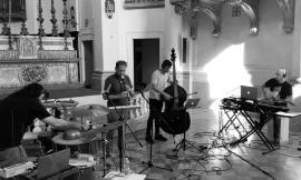 """MarcheinVita, concerto acustico """"Sacrale"""" nella basilica di San Lorenzo in Doliolo"""