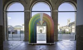 """Macerata, fino al 13 novembre l'opera """"In Donum"""" esposta in Galleria Scipione"""
