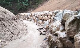 Unione Montana, terminate opere di sistemazione idraulico forestale in diversi fiumi