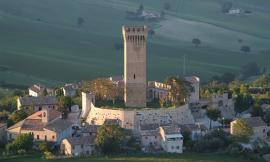 Recanati, ok al progetto di fattibilità del castello di Montefiore: inizio lavori in primavera