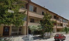 San Severino, post-sisma: torna agibile un'abitazione in via Eustachio Divini